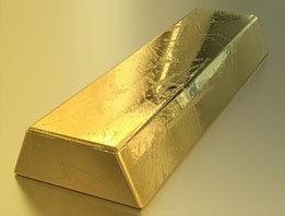 Goud 585
